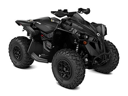 2017 Can-Am Renegade 1000R for sale 200437280