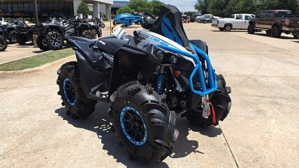 2017 Can-Am Renegade 1000R for sale 200453609