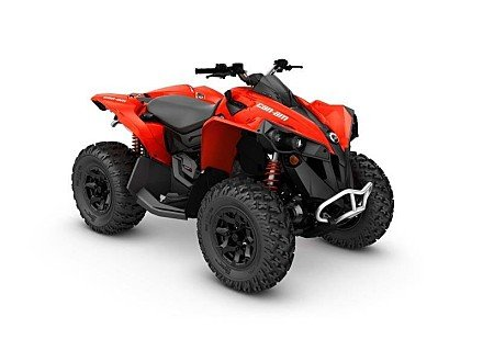 2017 Can-Am Renegade 1000R for sale 200500023