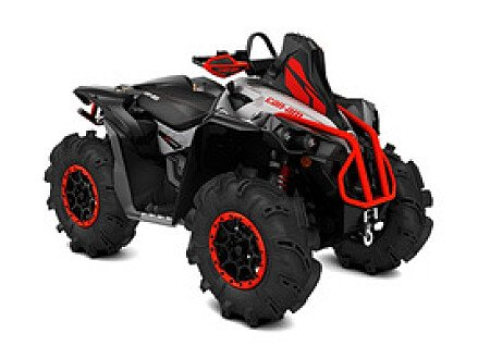 2017 Can-Am Renegade 1000R for sale 200502005