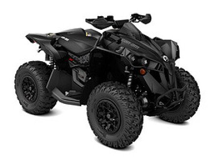 2017 Can-Am Renegade 1000R for sale 200536693