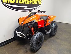 2017 Can-Am Renegade 1000R for sale 200538269