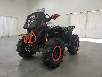 2017 Can-Am Renegade 1000R for sale 200628762