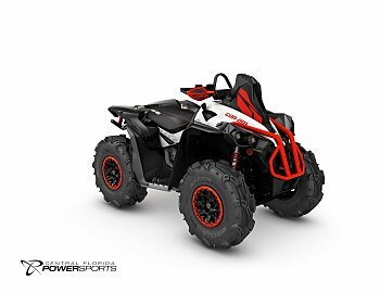 2017 Can-Am Renegade 570 for sale 200371344
