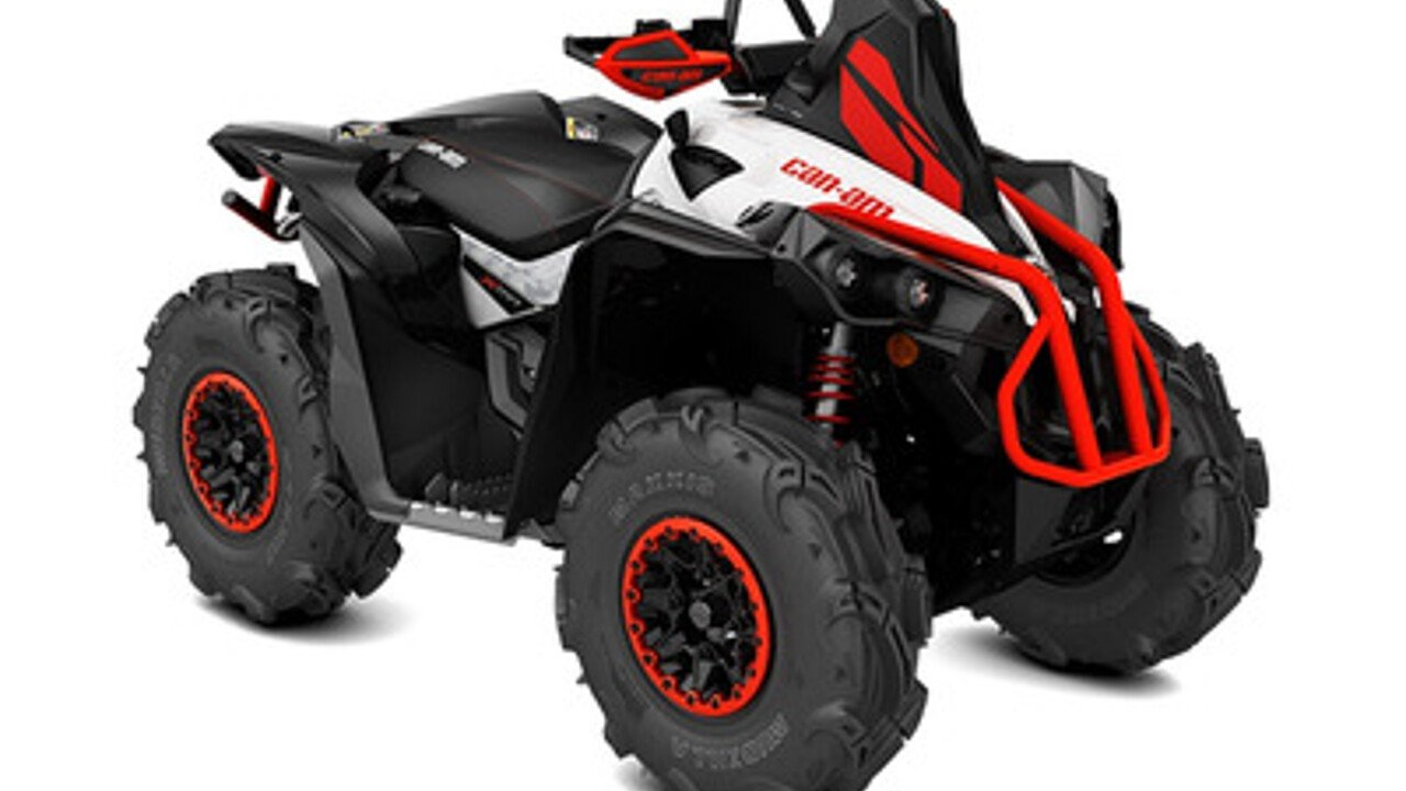2017 Can-Am Renegade 570 for sale 200436440