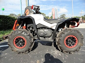 2017 Can-Am Renegade 570 for sale 200496012