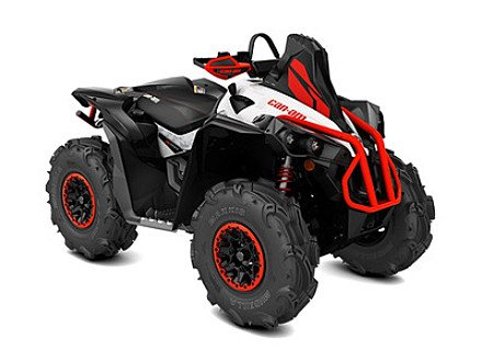 2017 Can-Am Renegade 570 for sale 200432225
