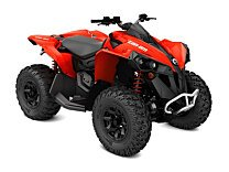 2017 Can-Am Renegade 570 for sale 200442260