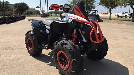 2017 Can-Am Renegade 570 for sale 200454576