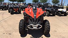 2017 Can-Am Renegade 570 for sale 200454577