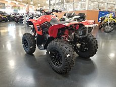 2017 Can-Am Renegade 570 for sale 200461315