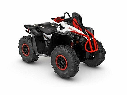 2017 Can-Am Renegade 570 for sale 200465136