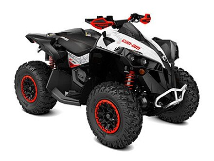 2017 Can-Am Renegade 850 for sale 200392006