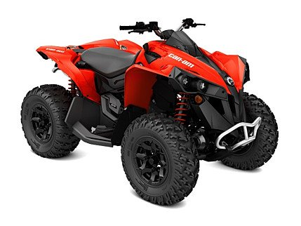 2017 Can-Am Renegade 850 for sale 200451468