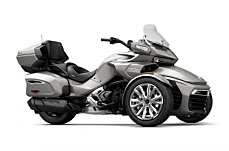 2017 Can-Am Spyder F3 for sale 200409416