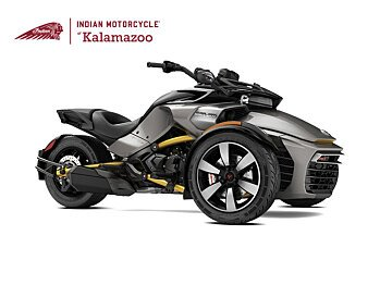 2017 Can-Am Spyder F3 for sale 200511091