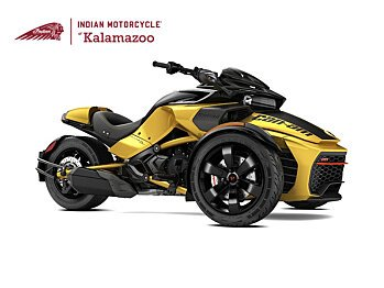 2017 Can-Am Spyder F3 for sale 200511092
