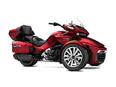 2017 Can-Am Spyder F3 for sale 200453230