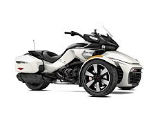 2017 Can-Am Spyder F3 for sale 200501981