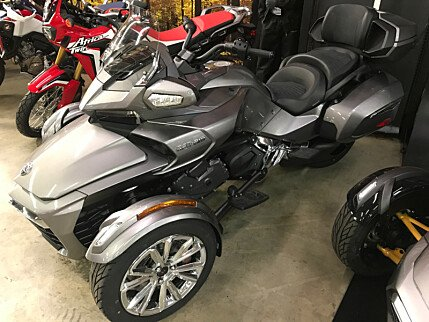 2017 Can-Am Spyder F3 for sale 200515027