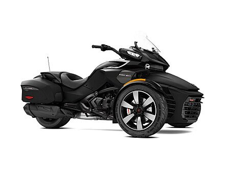 2017 Can-Am Spyder F3 for sale 200565808