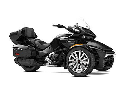 2017 Can-Am Spyder F3 for sale 200583683