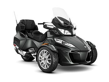 2017 Can-Am Spyder RT for sale 200453060