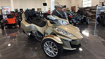 2017 Can-Am Spyder RT for sale 200495833
