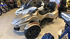 2017 Can-Am Spyder RT for sale 200397889