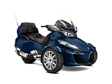 2017 Can-Am Spyder RT for sale 200402288