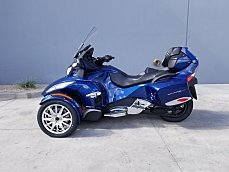 2017 Can-Am Spyder RT for sale 200448939