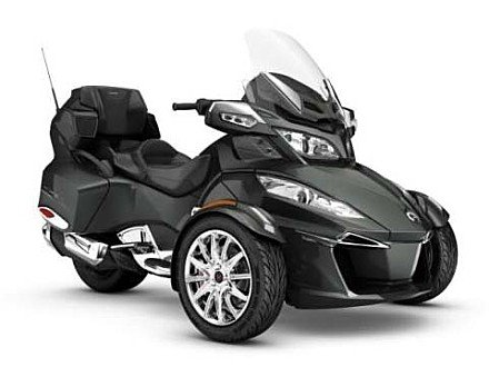2017 Can-Am Spyder RT for sale 200497689