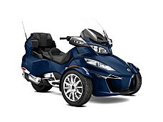 2017 Can-Am Spyder RT for sale 200511095