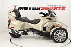 2017 Can-Am Spyder RT for sale 200514083