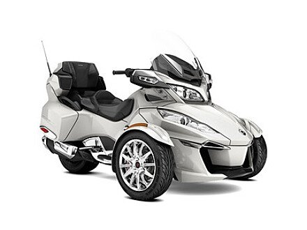 2017 Can-Am Spyder RT for sale 200514087