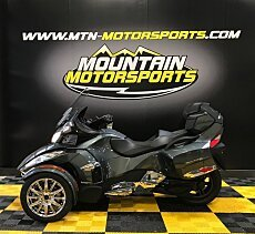 2017 Can-Am Spyder RT for sale 200537741