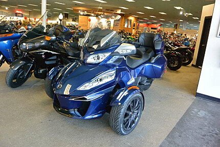 2017 Can-Am Spyder RT for sale 200564903