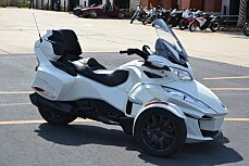 2017 Can-Am Spyder RT for sale 200573391