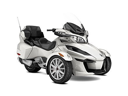 2017 Can-Am Spyder RT for sale 200573708