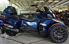 2017 Can-Am Spyder RT for sale 200581957