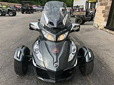 2017 Can-Am Spyder RT for sale 200625061