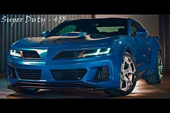 2017 Chevrolet Camaro for sale 100986369