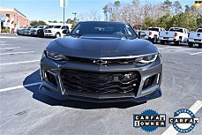 2017 Chevrolet Camaro for sale 100864012