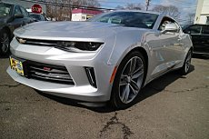 2017 Chevrolet Camaro LT Coupe for sale 100966855