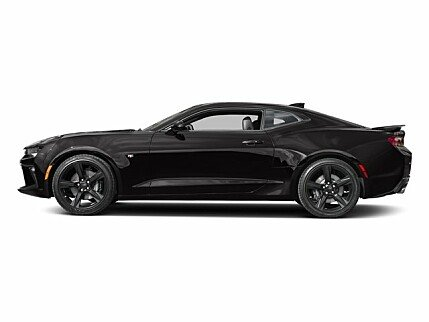 2017 Chevrolet Camaro SS Coupe for sale 100968873