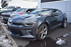 2017 Chevrolet Camaro SS Coupe for sale 100968882