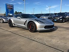2017 Chevrolet Corvette Grand Sport Coupe for sale 100811878