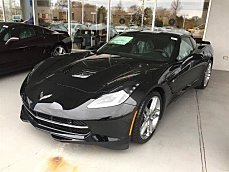 2017 Chevrolet Corvette for sale 100835877