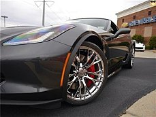 2017 Chevrolet Corvette for sale 100843913