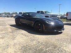 2017 Chevrolet Corvette Grand Sport Convertible for sale 100852024